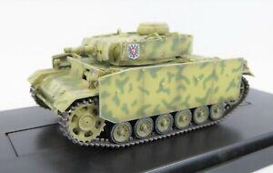 Dragon Armour 1/72 Panzer III Ausf.N w/Schurzen - 2.Pz.Div. - Kursk 1943 - 60452