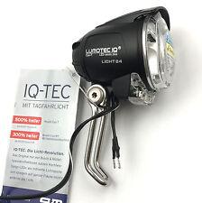 "BUSCH & MÜLLER LED-Scheinwerfer ""Lumotec IQ Cyo T"" senso plus 60 Lux"