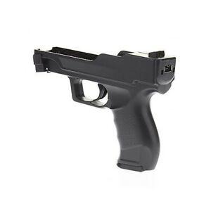 Standard Pistole Gun, schwarz  - Wii