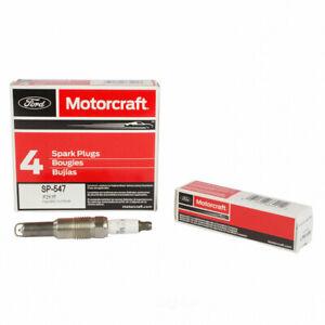 Spark Plug-Coupe MOTORCRAFT SP-547