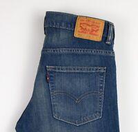 LEVI'S STRAUSS & CO Women 511 Slim Regular Jeans Size 18 (W29 L29) ALZ1134