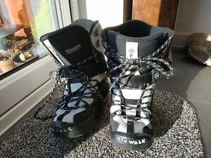 Airwalk Snowboard Boots Size UK 10