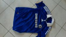 chelsea maillot football officiel adidas taille M