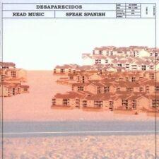 Read Music/speak spanish de desaparecidos (2002), CD