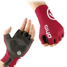 Anti Slip Gel Pad Bicycle Gloves Full Half Finger Cycling Breathable Men Mtb Us