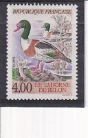 France année 1993 Série Nature de France Le Tadorne de Belon N° 2787** réf 4678