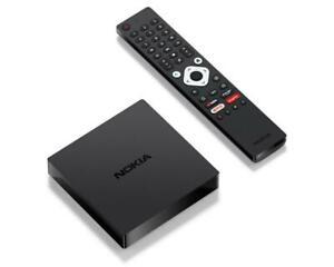 Nokia Streaming box 8000 - 4K UHD - Gebrauchtware Sehr gut#35951