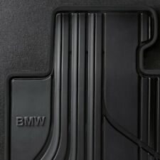 BMW All Weather Mats Set - Front & Rear (3 Series/M3 - F30/F80)