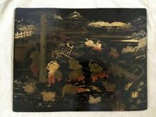 Wooden/Woodenware Screen Japanese Antiques