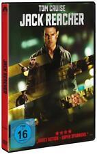 Jack Reacher (Tom Cruise), DVD, NEU