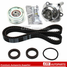 Timing Belt  Water Pump Kit 98-05 VW Beetle Golf Jetta 2.0L SOHC AEG AVH AZG BEV