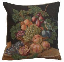 Frutta Cesto Francese Arazzo Decorativo Cuscino