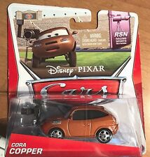 DISNEY CARS MODELLINI: CORA COPPER