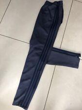 Da Uomo Adidas Tuta Bottoms Pantaloni Sportivi Palestra Pantaloni sportivi taglia media