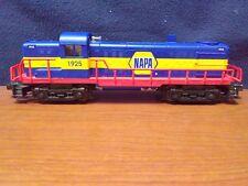 2008 Lionel NAPA AUTO PARTS 1925 RS-3 Diesel Locomotive O-Guage