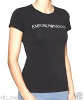 New Ladies Emporio Armani Designer  t-shirt size S,M-