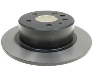 Disc Brake Rotor Rear Parts Plus P9941