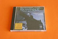 "CD ""RACHMANINOFF PLAYS RACHMANINOFF"" CONCERTOS N°2 & 3, ORMANDY / RCA, TB ÉTAT"
