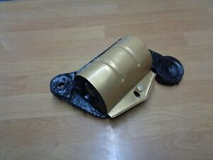 FORD ESCORT MK 3 FUEL PUMP CARRIER CRADLE RS TURBO S1  XR3I CABRIOLET ETC