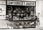 Ancienne boutique Confiserie Jouets Gare Montparnasse Paris Georges Méliès repro