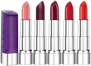 RIMMEL Moisture Renew Lipstick 4g - CHOOSE SHADE - NEW