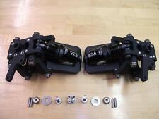 KMX trike front suspension AIR