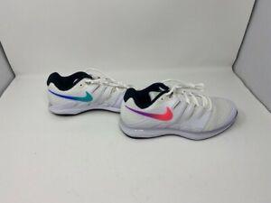 Nike Air Zoom Vapor X HC Men's Tennis Shoes, Size 9, AA8030 112