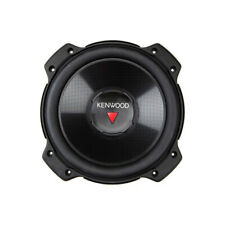 """Kenwood KFC-W2516PS 10"""" 4-Ohm Component Performance Series Car Subwoofer NEW!"""