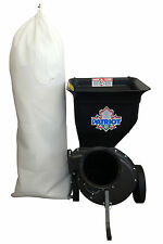 Patriot Wood Chipper Leaf Shredder Jumbo Leaf Collection Bag