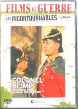 DVD COLONEL BLIMP - Anton WALBROOK / Deborah KERR - NEUF