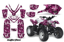 Polaris Outlaw 50 ATV AMR Racing Graphics Sticker Kits 05-12 Quad Decals BFLY P