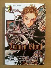 TRINITY BLOOD - T2