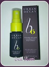 Urban Decay B6 Vitamin-Infused Complexion Travel Size 0.50 oz / 15 mL In Box