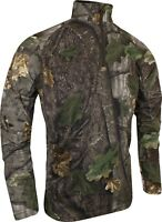 CAMOUFLAGE MOISTURE WICKING BREATHABLE ARMOUR TOP LONG SLEEVE HUNTING T-SHIRT