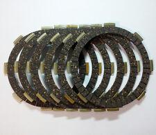 6 Pcs Motorcycle Motors Clutch Friction Disc Plate for Honda CG 150cc