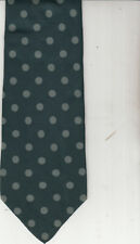 Givenchy-[If New $300]-Authentic-100% Silk Tie-Made In Italy-Gi26- Men's Tie