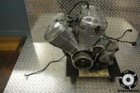 1996 HONDA VT 600 C SHADOW ENGINE MOTOR TRANSMISSION STARTER RUNNING VT600 96