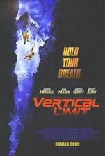 Vertikal Limit (Advance) Original Filmposter