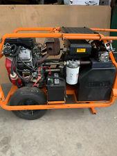 Stanley Compact Hydraulic Power Unit Hp118hp Gasrefurb