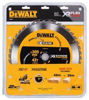 DEWALT DT99574 XR 305mm x 30mm Bore 42T TC Saw Blade