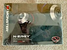 Monster N-ERGY with Avec ControlTalk Brand New & Sealed