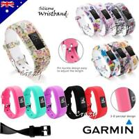 Replacement Band GARMIN VIVOFIT JR JR2 JUNIOR Fitness Wristband Bracelet Tracker