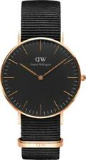Daniel Wellington Classic Black Cornwell Watch - DW00100150