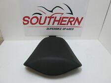 HONDA NC 700 X 2013 REAR SEAT