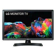 "LG 24TL510S-PZ 24"" Monitor TV LED HD-Ready - Wi-Fi Integrato"