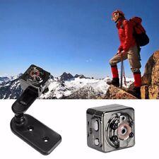 SQ8 Full HD1080P Portable Mini DV DVR Car Camera Hidden Recorder IR Night Vision