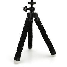 Universale Flessibile Cavalletto Mini Treppiede per Fotocamera Reflex DSLR SLR