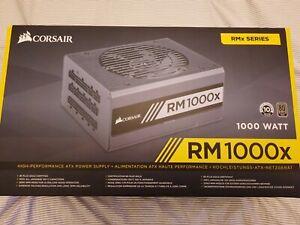 Corsair RMx Series RM1000x