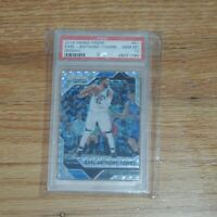 2016 Karl Anthony Towns Panini Prizm Mosaic Holo Card PSA 10 Timberwolves