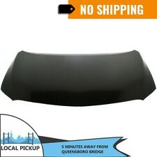 NEW FRONT HOOD PANEL FIT TOYOTA COROLLA SEDAN 2009 2013 TO1230211